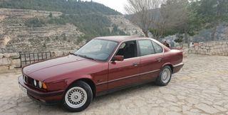 BMW Serie 5 1996 525tds acepto cambio