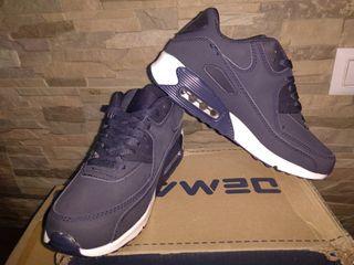 zapatillas deportivas n°38
