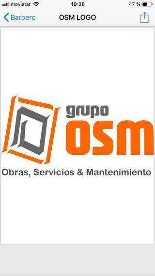 Empresa de mantenimientos (Multiservicios)