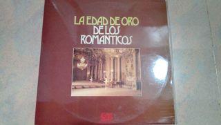 vinilo musica clasica LP