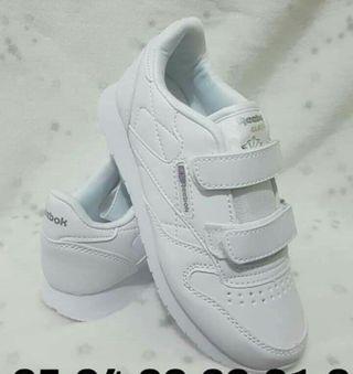 Nuevas Zapatillas Reebok y Nike