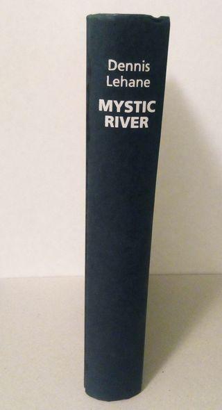 Libro: Mystic River