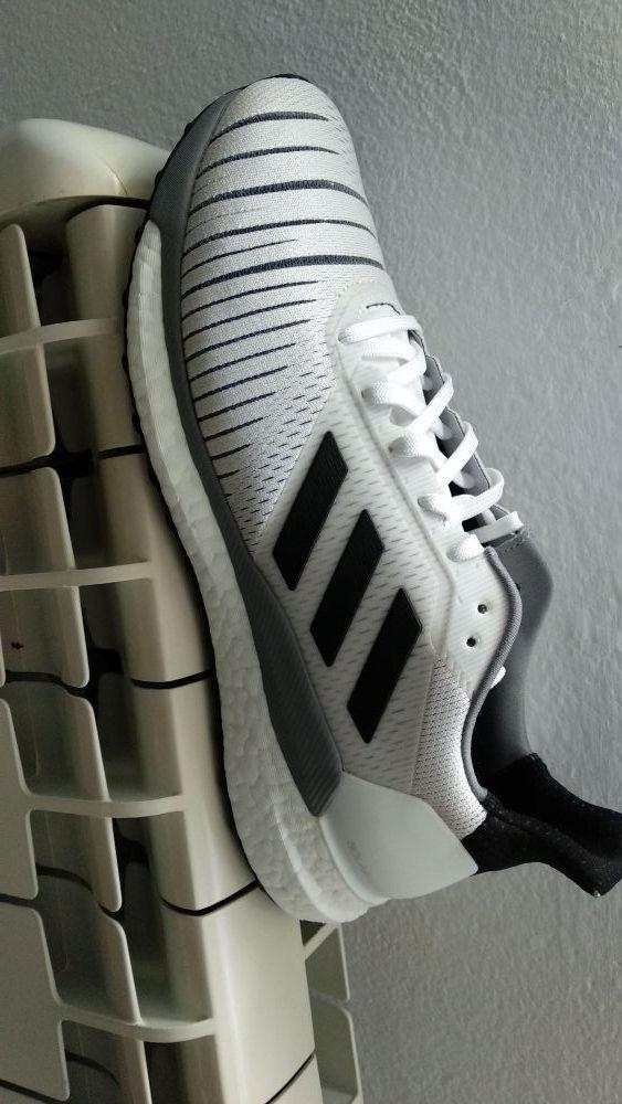 Adidas solar glide nuevas y originales