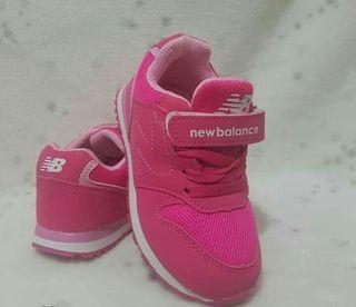 Nuevas Zapatillas New Balance