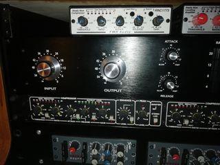 Compresor FMR Audio RNC 1773