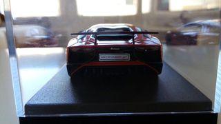 Maqueta Lamborghini