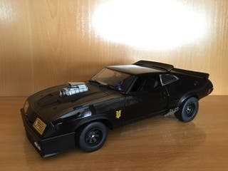 "Ford Falcon XB 1973 (Greenligh) 1/18 ""Mad Max"""