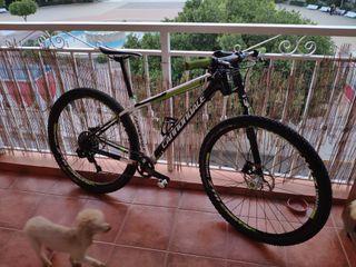 Cannondale flash 29er carbon 3