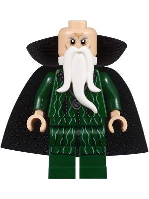 Figuras LEGO 71043 Castillo de Hogwarts