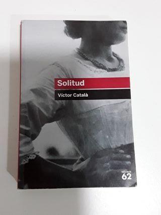 Solitud, Víctor Català