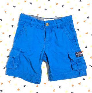 Pantalón corto 2-3 años