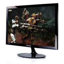 Monitor Samsung S24D340H LED