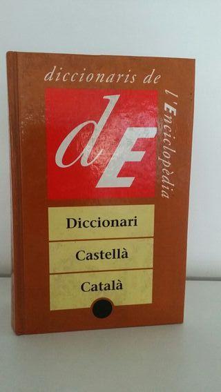 Diccionario catalan-español