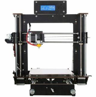 Impresora 3d ctc prusa i3 por no usar