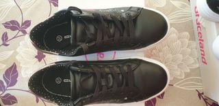 zapatillas niña / chica
