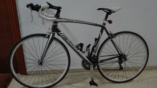bicicleta carretera Mérida ride 2015