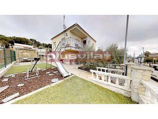 Casa en venta en Pontons