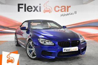 BMW Serie 6 M6