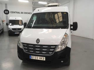 Renault Master Furgon Isotermo + Frio DCI 125CV L2H2.