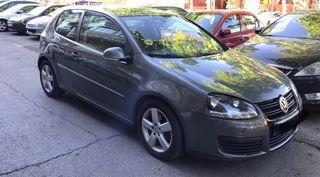 Volkswagen Golf gt 2008
