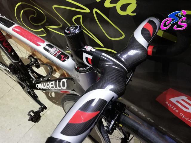 Bicicleta carretera Pinarello