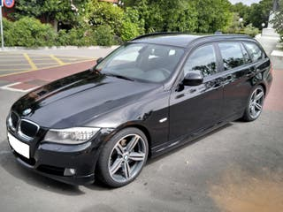 BMW 320D Touring 2010 Harman Kardon