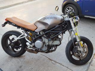 Duacti Monster S2R 800cc