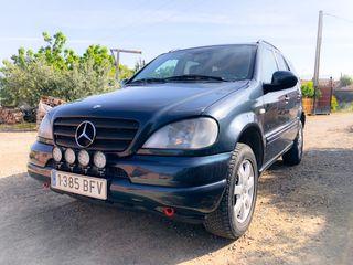Mercedes-Benz ML 320, Venta o Cambio