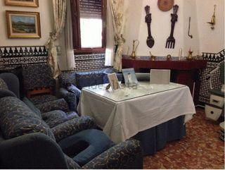Chalet en alquiler en Nervión en Sevilla