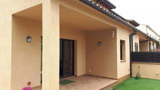 Casa adosada en alquiler en Collbató