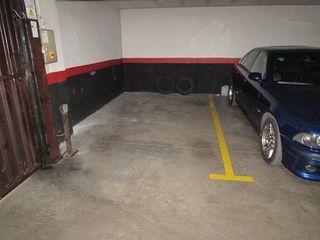 Garaje en venta en Fuenlabrada II - El Molino en Fuenlabrada