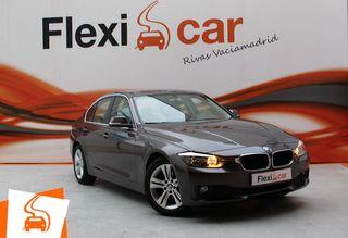BMW Serie 3 320d EfficientDynamics