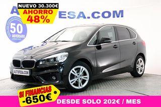 BMW 218 F45 Active Tourer 218d 150cv 5p