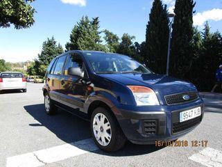Ford Fusion 14 URBAN GASOLINA MUY ENCONOMICO