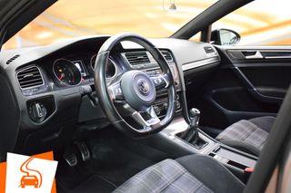 Volkswagen Golf GTD 2.0 TDI 184CV BMT