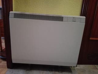 calefacción Acumuladores de calor.