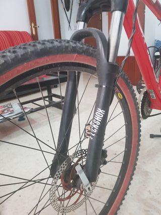 Mountain Bike Orbea