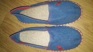 Zapatillas N°39 Nuevas