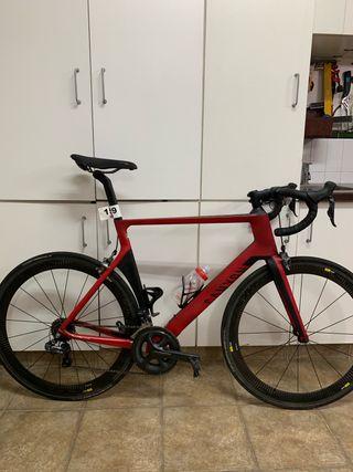 Bicicleta Canyon Aeroad cf slx 6
