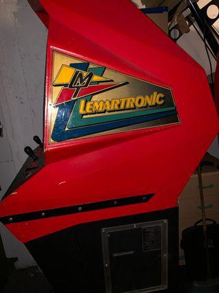 Recreativa Lemartronic