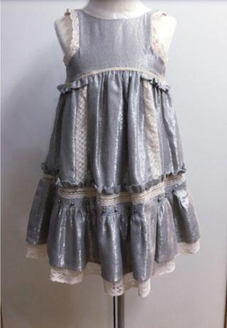 Vestido BASS10 talla 4
