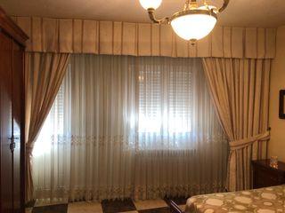 Preciosas cortinas de gran calidad