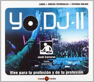 Libro Yo Dj