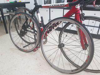 Bicicleta de Carretera Conor Carbono