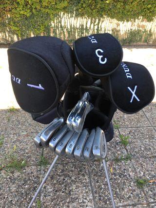 Juego palos de golf (Diestro)