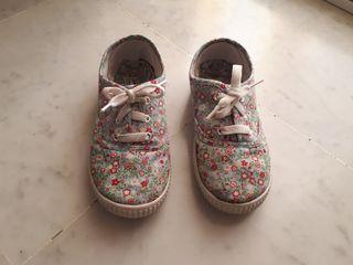 Zapatillas n° 31