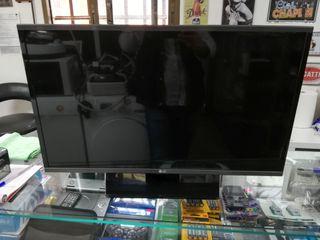 SMART TV LG WIFI 32!! GARANTIA!!!