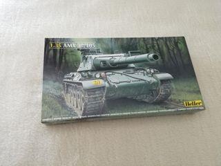 Maqueta AMX 30/105