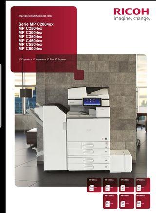 Impresora MP_C2004ex_series_Ricoh_es