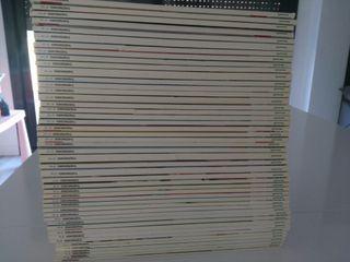 47 revistas Thermomix